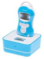 GRUNDIG Digitales Funk-Babyphone | Digitale Anzeige von...