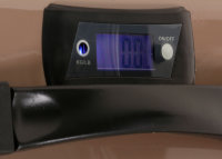 Trolleyset, Waage, TSA, Champagner | 3er Kofferset mit Dehnfalte und 360°-Doppel-Leichtlaufrollen