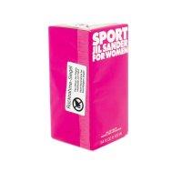 JIL SANDER Sport Women EdT 100ml | Der fruchtig intensive...