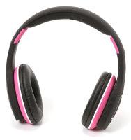 GRUNDIG Bluetooth® Kopfhörer pink | Kabellos,...