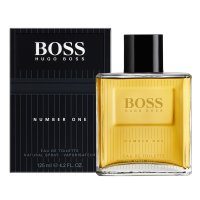 HUGO BOSS Number One EdT for Men | 125ml eines zitrisch...