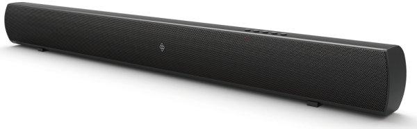 High-End Soundbar mit Subwoofer | Bluetooth® 2.1 | HDMI- und optischer Anschluss, Fernbedienung