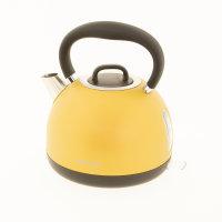 STEPLER Wasserkocher Retro-Design | Tee- und...