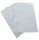 letterei.de Versandtasche C4, 100g/m² | 250 Stück, Haftklebung, Öffnung lange Seite