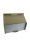 letterei.de Versandtasche C4 ohne Fenster, 100g/m² | 250 Stück, Haftklebung, Öffnung lange Seite