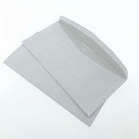 letterei.de Briefhülle DIN C6/5 80g/m² | 1.000 Kuverts mit Fenster, Nassklebung, maschinengeeignet 1000 Stück