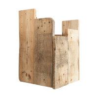 JK ORIGINAL® asymmetrischer Designer-Papierkorb |...
