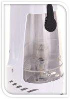 Elektrischer Fensterabzieher, 10W | Aufladbar | integrierter Schmutzwassertank (60ml, abnehmbar)