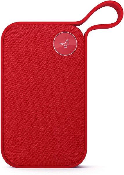 LIBRATONE ONE Cerise red | Bluetooth® Lautsprecher ONE Style 360° | FullRoom-Sound