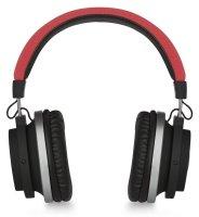 High-End Bluetooth® Stereo-Kopfhörer | Touch-Control | 180 Stunden Standby | Bequeme Passform