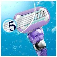 Gillette® Venus Swirl™ 3 Klingen | 3er Pack...