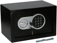 SAFE ALARM Elektronischer Safe PIN | Aus solider...